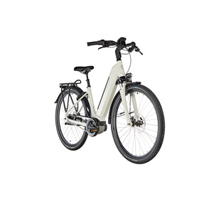 "Kalkhoff Image XXL B8 Wave E-City Bike 28"" 500Wh white"